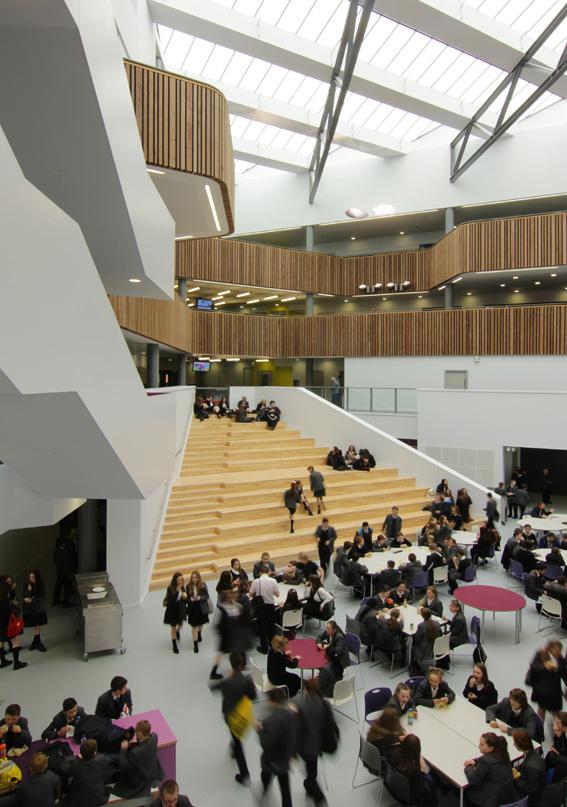 21st Century Schools Monmouthshire