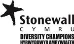 Stonewall Logo white