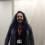 Jayne Chiplin: Careline team member photograph