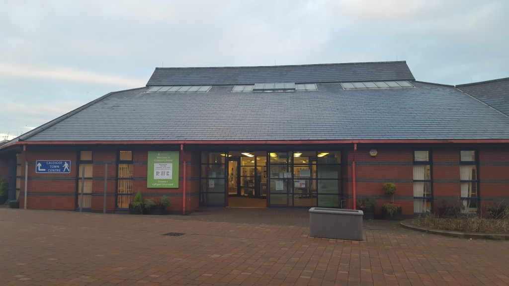 Craft Centres In Monmouthshire