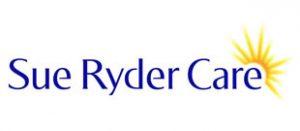 Sue Ryder care logo