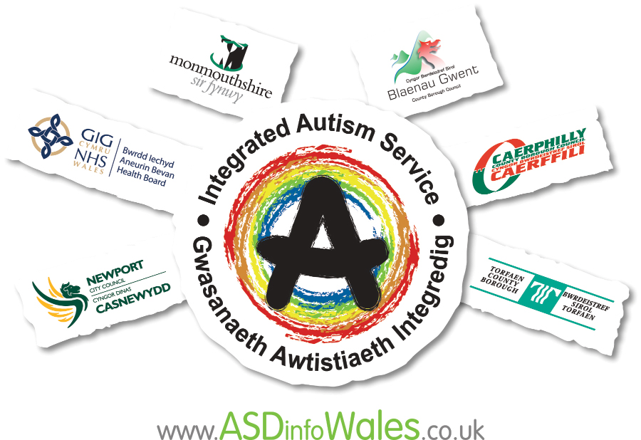 Integrated Autism Service New Service For Gwent Monmouthshire