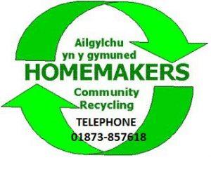Homemakers logo