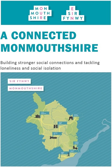 A Connected Monmouthshire