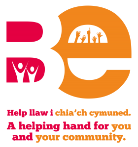 Be Community Logo