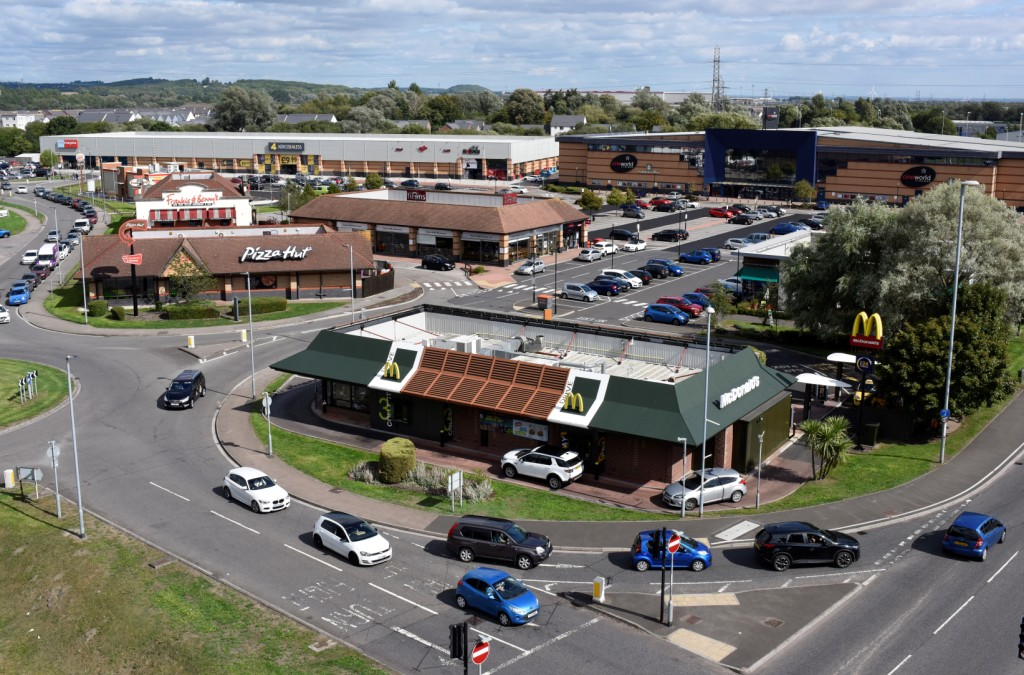 Monmouthshire County Council Purchases Newport Leisure Park