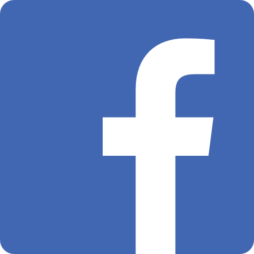 Facebook Logo - click for link to @Monhubs Facebook page