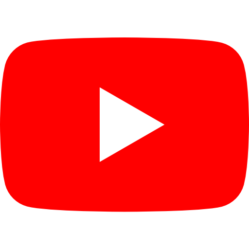 YouTube logo - Click for link to Monmouthshire's YouTube page