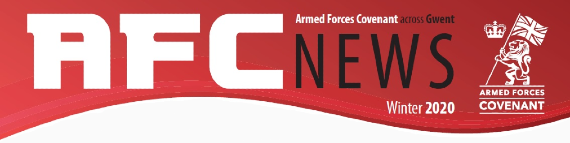 Armed Forces Covenant - Gwent Newsletter